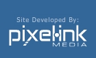 Site Developed By: Pixelink Media