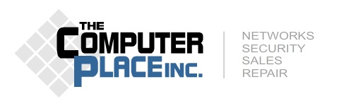 The Computer Place Inc. - Lewiston, ME - Sales, Service, Repair, Networking and Security